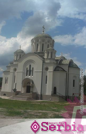16 Преко прече, наоколо ближе   од Ваљева до Београда преко Мионице и Лазаревца
