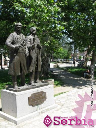 7 Преко прече, наоколо ближе   од Ваљева до Београда преко Мионице и Лазаревца