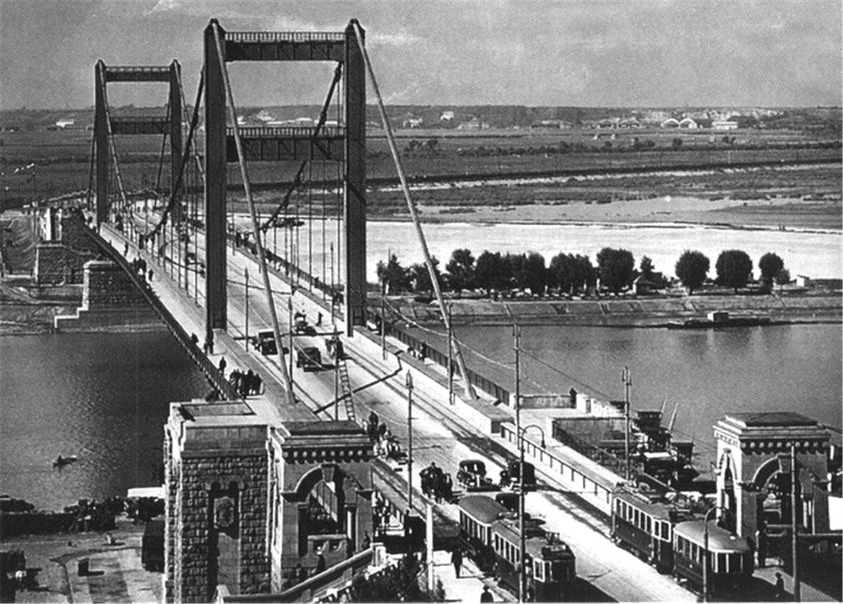 belgrade king alexander bridge Da li ste znali da su beogradski savski mostovi jedinstveni u svetu – baš svi!