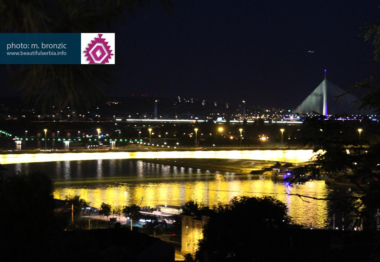 beogradski mostovi Da li ste znali da su beogradski savski mostovi jedinstveni u svetu – baš svi!