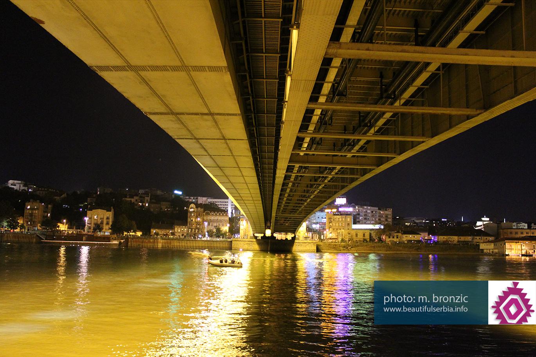 brankov most razlike Da li ste znali da su beogradski savski mostovi jedinstveni u svetu – baš svi!
