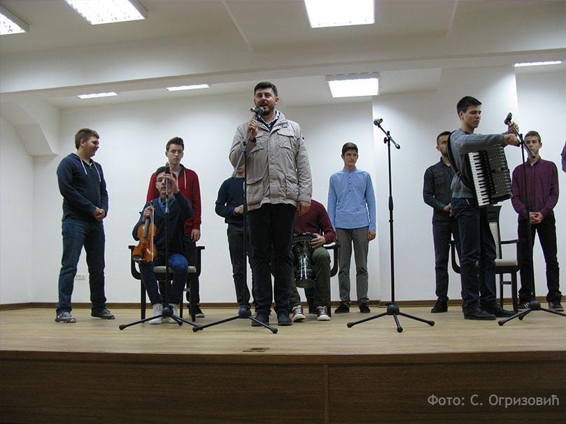 """dobrodoslica Косово и Метохија 2016: """"Зеница ока мога гнездо је лепоти твојој"""""""