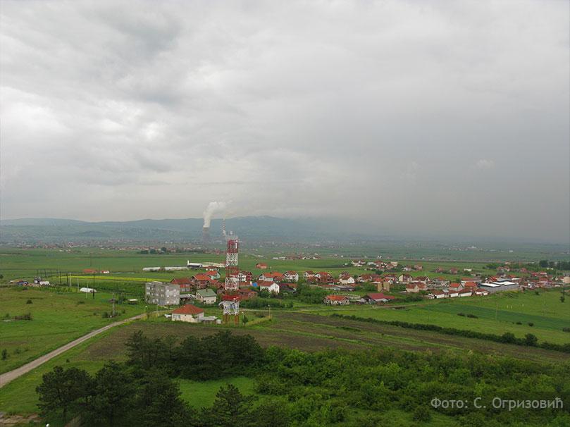 """gzmstn Косово и Метохија 2016: """"Зеница ока мога гнездо је лепоти твојој"""""""