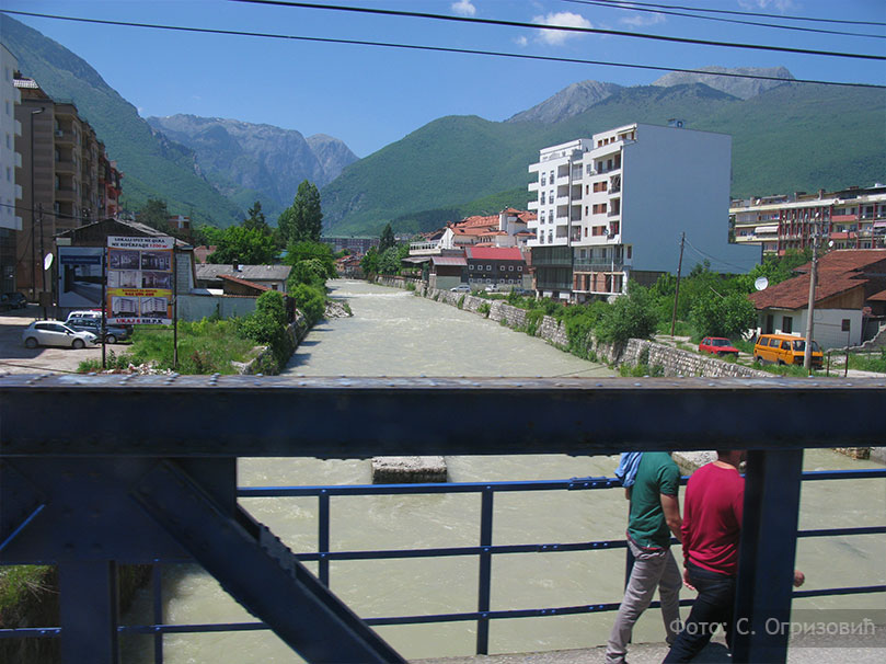 """pec reka Косово и Метохија 2016: """"Зеница ока мога гнездо је лепоти твојој"""""""