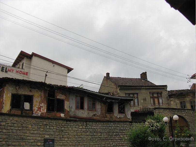 """prizren  Косово и Метохија 2016: """"Зеница ока мога гнездо је лепоти твојој"""""""