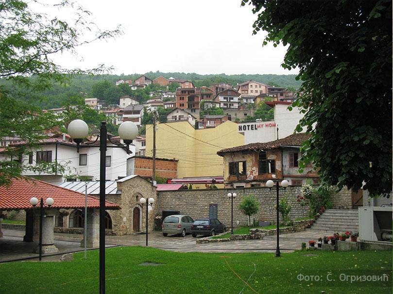 """prizren hotel Косово и Метохија 2016: """"Зеница ока мога гнездо је лепоти твојој"""""""