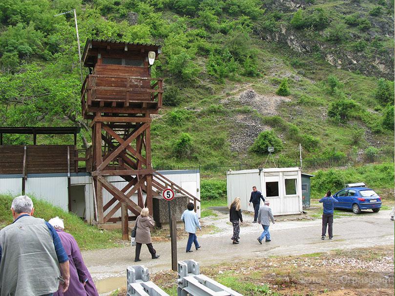 """prizren sv arhangeli Косово и Метохија 2016: """"Зеница ока мога гнездо је лепоти твојој"""""""