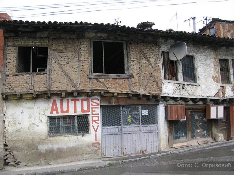 """prizren urbanizam Косово и Метохија 2016: """"Зеница ока мога гнездо је лепоти твојој"""""""