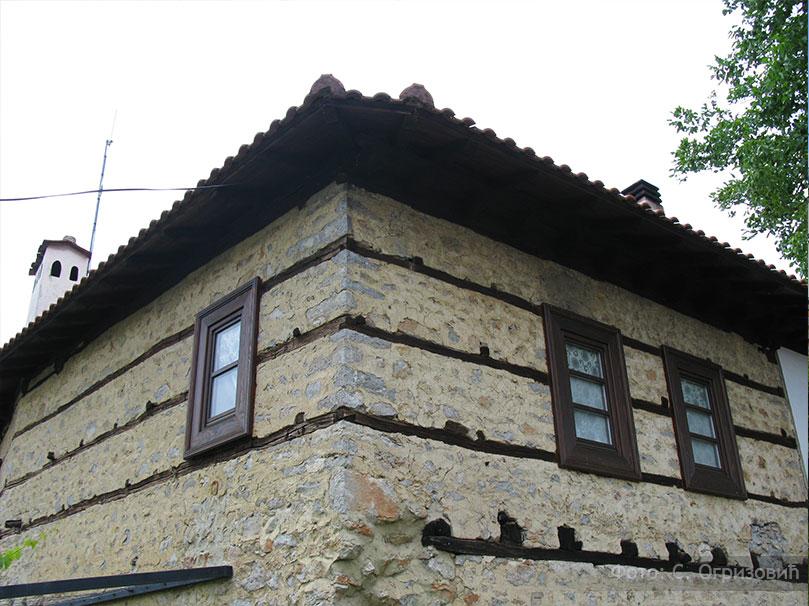 """velika hoca manastir Косово и Метохија 2016: """"Зеница ока мога гнездо је лепоти твојој"""""""